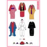 琉球舞踊 紙人形 アイキャッチ画像